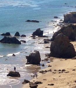 Matador Beach, Malibu 2