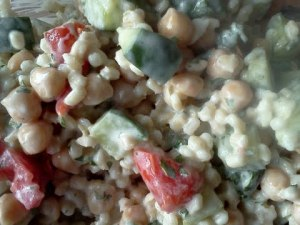 barley cucumber salad 2