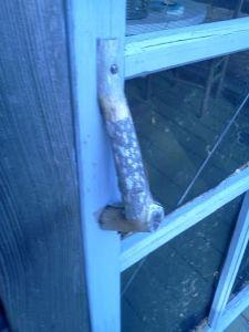 tree handle